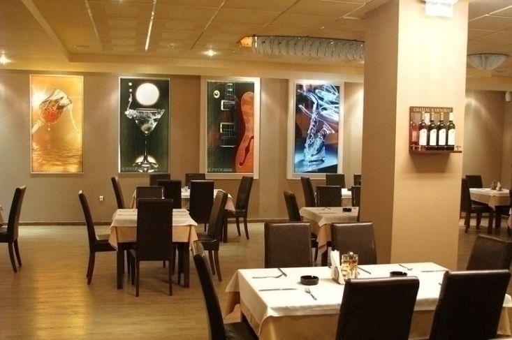 a7fe38927b8 Руж ресторант: мнения, цени, меню, телефон, адрес | alakart.bg